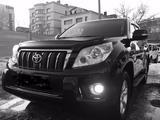 Toyota Land Cruiser Prado 2012 года за 13 700 000 тг. в Нур-Султан (Астана)