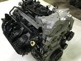 Двигатель Nissan QR25DER 2.5 л из Японии за 450 000 тг. в Костанай