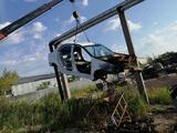 Renault Logan 2011 года за 10 000 тг. в Нур-Султан (Астана) – фото 3