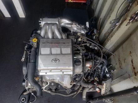 Мотор на Тойота Виндом, грация за 300 000 тг. в Алматы