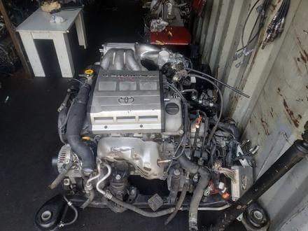 Мотор на Тойота Виндом, грация за 300 000 тг. в Алматы – фото 2