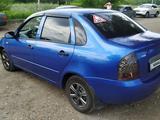 ВАЗ (Lada) Kalina 1118 (седан) 2006 года за 1 700 000 тг. в Усть-Каменогорск