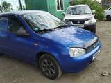 ВАЗ (Lada) Kalina 1118 (седан) 2006 года за 1 700 000 тг. в Усть-Каменогорск – фото 4