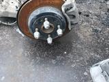 Тормозные диски хондай акцент перед зад за 6 000 тг. в Караганда – фото 3