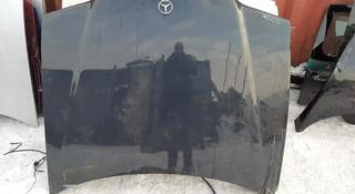 Капот оригинальный Мерседес 202 Mercedes w202 за 55 000 тг. в Семей