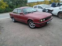 BMW 520 1991 года за 1 300 000 тг. в Караганда