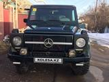 Mercedes-Benz G 230 1988 года за 3 200 000 тг. в Алматы