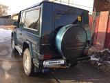 Mercedes-Benz G 230 1988 года за 3 200 000 тг. в Алматы – фото 4