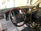 Lexus LX 570 2010 года за 20 000 000 тг. в Усть-Каменогорск – фото 2