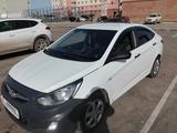 Hyundai Accent 2011 года за 3 150 000 тг. в Нур-Султан (Астана)