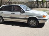 ВАЗ (Lada) 2115 (седан) 2004 года за 850 000 тг. в Семей
