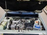 ВАЗ (Lada) 2115 (седан) 2004 года за 850 000 тг. в Семей – фото 4