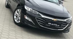 Chevrolet Malibu 2020 года за 9 990 000 тг. в Караганда – фото 3