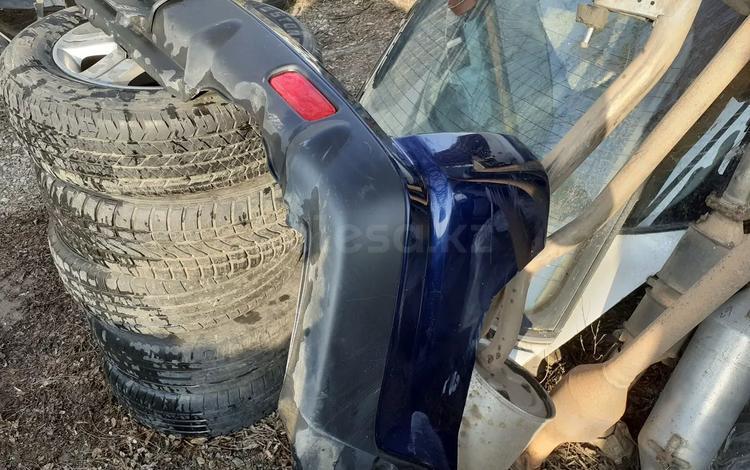 Задний бампер на Honda CR-V за 30 000 тг. в Алматы