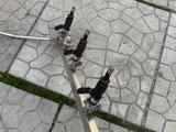 Форсунки с топливной рейкой за 8 000 тг. в Алматы – фото 3