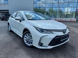 Toyota Corolla Style 2021 года за 12 480 000 тг. в Костанай