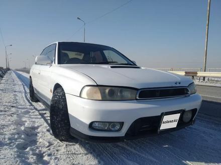 Subaru Legacy 1997 года за 1 850 000 тг. в Алматы