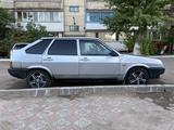ВАЗ (Lada) 2109 (хэтчбек) 2004 года за 650 000 тг. в Уральск – фото 4