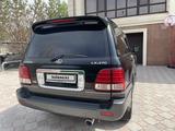Lexus LX 470 2007 года за 11 599 900 тг. в Нур-Султан (Астана) – фото 4