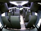 Mercedes-Benz  Sprinter Tourist Comfort 516CDI 2020 года за 31 477 000 тг. в Костанай – фото 4
