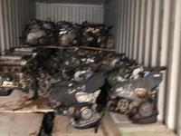Двигатель toyota camry 40 2.4 за 490 000 тг. в Алматы