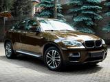 BMW X6 2014 года за 14 000 000 тг. в Алматы
