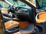 BMW X6 2014 года за 14 000 000 тг. в Алматы – фото 5