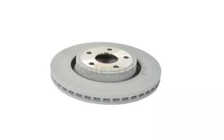 Передние тормозные диски mazda 3 за 10 000 тг. в Нур-Султан (Астана)