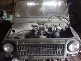 ЛуАЗ 969 1984 года за 350 000 тг. в Семей