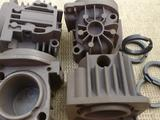 Ремкомплект компрессора пневмоподвески VW Touareg, Mercedes, Audi, Cayenne в Костанай