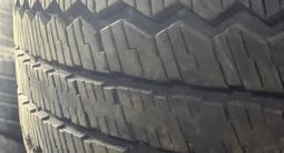 215/70/16с грузовые шины из кореи бу за 12 000 тг. в Алматы