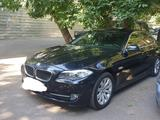 BMW 523 2010 года за 7 500 000 тг. в Алматы