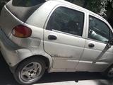 Daewoo Matiz 1998 года за 700 000 тг. в Тараз – фото 3