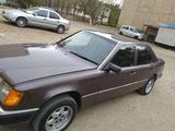 Mercedes-Benz E 250 1991 года за 1 600 000 тг. в Жезказган – фото 3