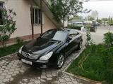 Mercedes-Benz CLS 500 2005 года за 3 800 000 тг. в Алматы