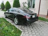 Mercedes-Benz CLS 500 2005 года за 3 800 000 тг. в Алматы – фото 2