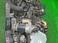 Двигатель SUBARU LEGACY BL5 EJ203 2004 за 256 000 тг. в Костанай