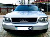 Audi A8 1997 года за 1 700 000 тг. в Алматы