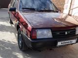 ВАЗ (Lada) 21099 (седан) 1997 года за 800 000 тг. в Туркестан