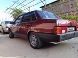 ВАЗ (Lada) 21099 (седан) 1997 года за 800 000 тг. в Туркестан – фото 5