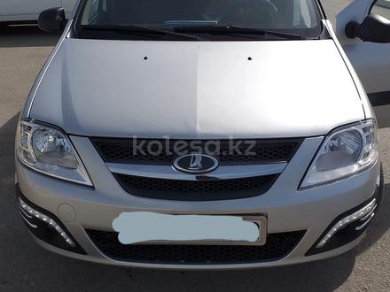ВАЗ (Lada) Largus 2013 года за 3 200 000 тг. в Актау