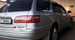 Toyota Camry Gracia 1997 года за 3 200 000 тг. в Алматы – фото 2