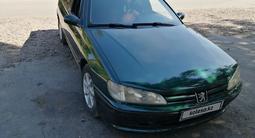 Peugeot 406 1998 года за 1 400 000 тг. в Петропавловск – фото 2