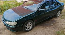 Peugeot 406 1998 года за 1 400 000 тг. в Петропавловск – фото 3