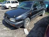 Volkswagen Golf 1995 года за 650 000 тг. в Караганда – фото 2