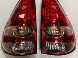Led фонари на Toyota Land Cruiser Prado 120 за 1 000 тг. в Алматы