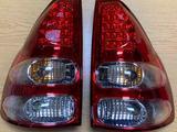Led фонари на Toyota Land Cruiser Prado 120 за 1 000 тг. в Алматы – фото 3