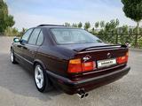 BMW 525 1993 года за 2 500 000 тг. в Шымкент – фото 3