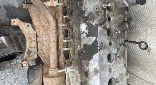Двигатель приора за 100 тг. в Нур-Султан (Астана)