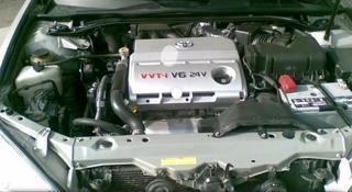 Двигатель на тойоту камри 30 объем 3.0 за 430 000 тг. в Алматы